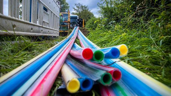 Internet für Birnthon: Laufer Unternehmen legt Anschluss