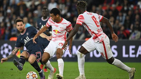 Nagelsmann, Bayern und Leipziger Visionen: Der RB-Sportchef spricht
