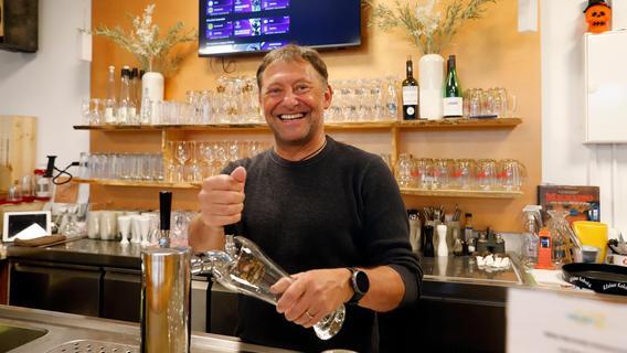 Der neue Betreiber für das Vereinsrestaurant Bayern 07er ist kein Unbekannter