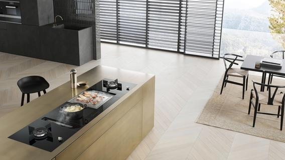 Kücheninsel voll im Trend – so gelingt die Planung