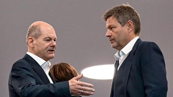Ampel drückt aufs Tempo: Kanzlerwahl bereits in der Nikolauswoche geplant