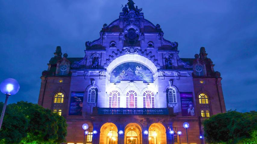Nürnberger Opernhaus-Kommission: Ein