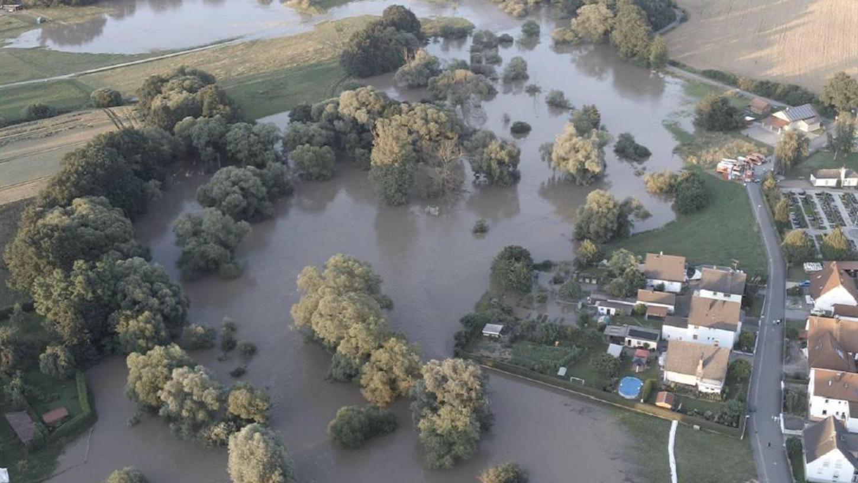 Sind wir auf eine Katastrophe im Landkreis Forchheim gut vorbereitet?
