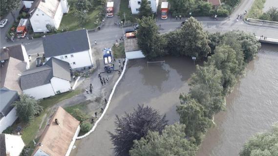 Forchheim: Landkreisbürger müssen vor Katastrophen ordentlich gewarnt werden können