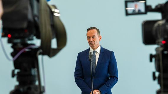 Wissing: Keine tragbaren Alternativen für Ampel-Koalition