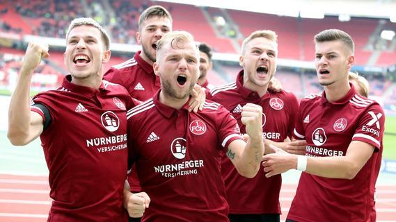 Club stürmt mit einer Tor-Gala gegen Heidenheim auf Platz zwei
