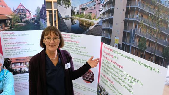 Gemeinsam statt einsam: Wohnprojekte sind in Nürnberg gefragt