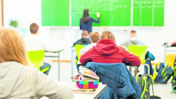 Pegnitzer Realschule bekommt Luftreinigungsgeräte