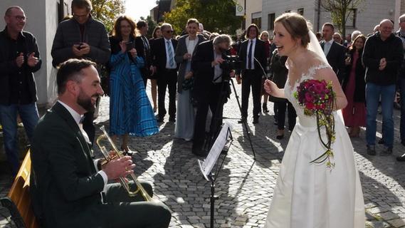Jubiläen, Geburtstage, Hochzeiten im Bild