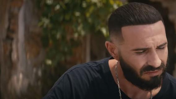Emotionales Statement: Rapstar Shindy sagt Album ab - und kündigt erneute Auszeit an