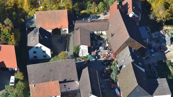 Diese Projekte im Landkreis Forchheim erhalten Fördergelder aus dem Leader-Fonds