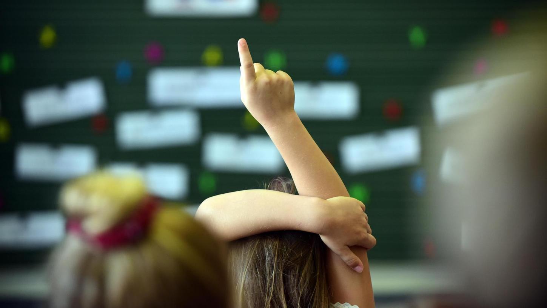 Viele Corona-Fälle an Schulen: Deshalb gibt es oft keine Quarantäne