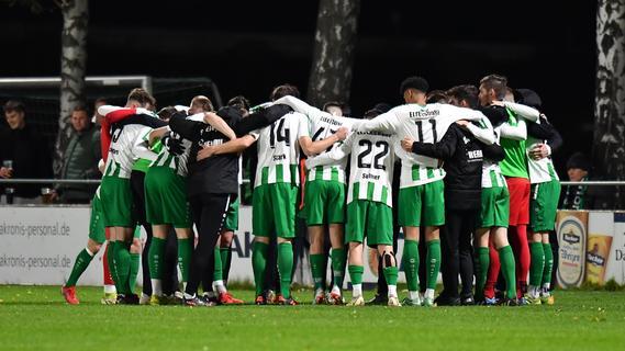 Corona-Verdachtsfall: Heimspiel des SC Eltersdorf gegen Kleeblatt II verschoben