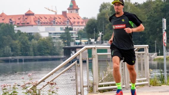 Ultraläufer aus Erlangen: 52 Marathons in 52 Wochen