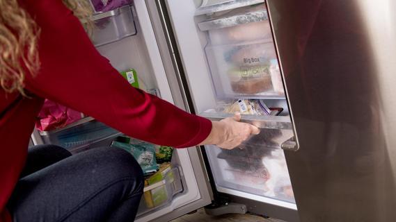 Finger weg! Diese elf Lebensmittel sollten Sie besser nicht einfrieren