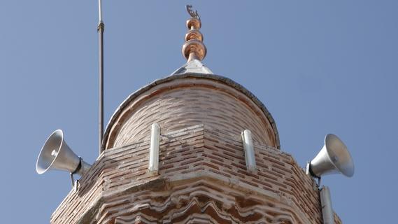 Corona-Ungeimpfte wurden in der Türkei namentlich über Moschee ausgerufen