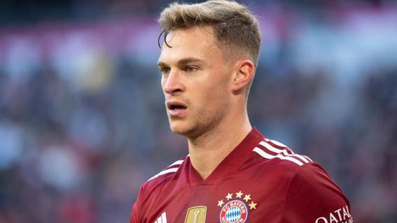 Nach Ungeimpft-Geständnis: Bayern-Star Kimmich erhält Zuspruch von der AfD