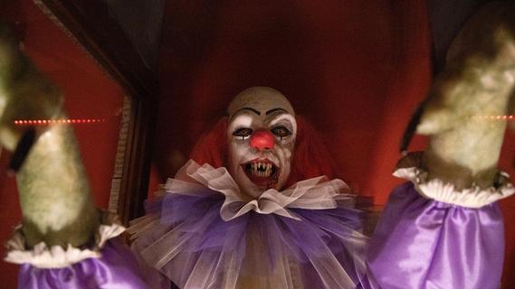 Gänsehaut garantiert: In diesen Museen kann man sich nicht nur zu Halloween so richtig gruseln!