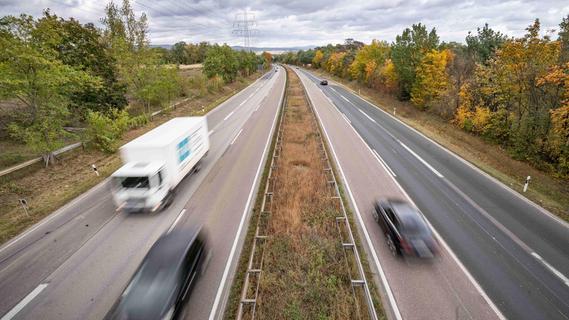 Autofahrer aufgepasst: Nächtliche Vollsperre auf der A9