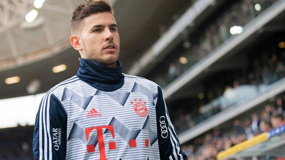 Bayern-Star atmet auf: Hernández muss nicht ins Gefängnis