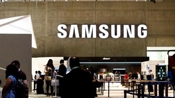 Samsung Electronics meldet höchsten Gewinn seit drei Jahren