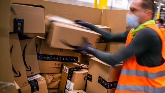 Jede siebte Online-Bestellung wird zurückgeschickt