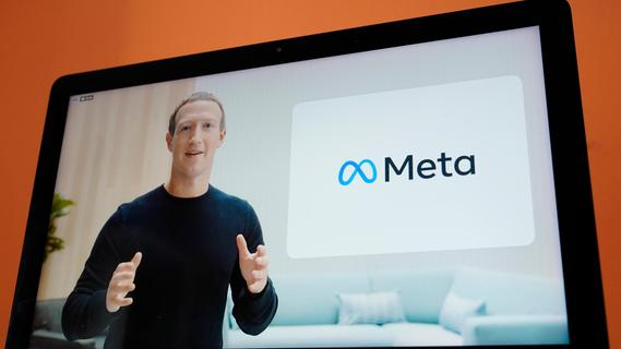 Facebook-Konzern heißt künftig Meta - und kündigt Neuausrichtung an
