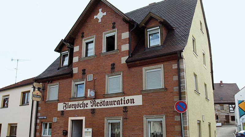 Florysche Restauration