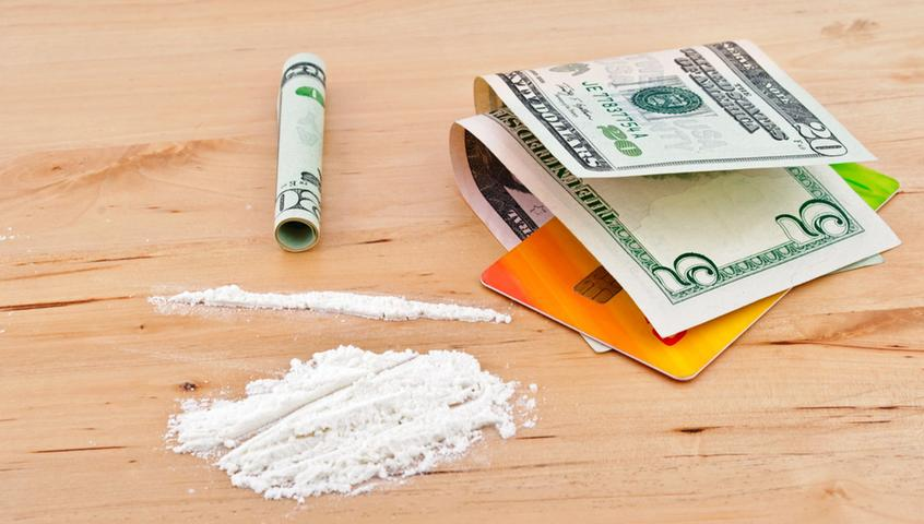 Strafen, Arten, Statistiken: Alles über die illegale Welt der Drogen