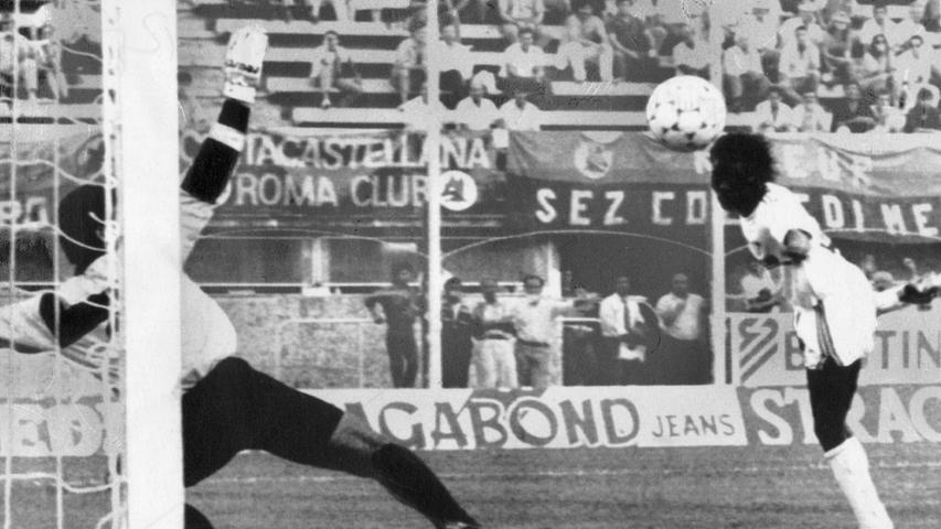 Zurück in der Erstklassigkeit und rund zwanzig Jahre, nachdem er sich von der glamourösen Europa-Bühne verabschiedet hatte, setzte der Club in der ersten Runde des UEFA-Pokals 1988/89, für welchen er sich mit Platz fünf qualifiziert hatte, ein echtes Ausrufezeichen.