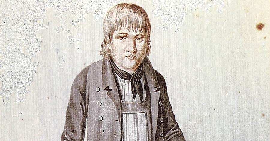 Einer der berühmtesten ungelösten Mordfälle ist der von Kasper Hauser. Am 14. Dezember 1833 wurde er im Ansbacher Hofgarten von einem Unbekannten mit dem Messer schwer verletzt - wenige Tage später starb er im Haus eines Lehrers, bei dem er wohnte. Um seine Vergangenheit ranken sich Legenden. Aufgetaucht war er 1828 in Nürnberg, der damals 16-Jährige konnte kaum sprechen. Ist er vielleicht ein Nachkomme eines Adelshauses, der aus dem Weg geschafft werden sollte? Bis heute ist das nicht geklärt - genau wie die Messerattacke im Park. Oder verletzte sich Hauser gar selbst tödlich? Die Spekulationen gehen auch fast zwei Jahrhunderte später weiter.