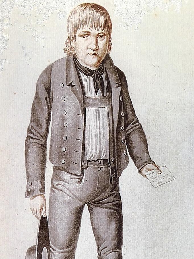 Einer der berühmtesten ungelösten Mordfälle ist der von Kasper Hauser. Am 14. Dezember 1833 wurde er im Ansbacher Hofgarten von einem Unbekannten mit dem Messer schwer verletzt - wenige Tage später starb er im Haus eines Lehrers, bei dem er wohnte. Um seine Vergangenheit ranken sich Legenden. Aufgetaucht war er 1828 in Nürnberg. Ist er vielleicht ein Nachkomme eines Adelshauses, der aus dem Weg geschafft werden sollte? Die Spekulationen gehen auch fast zwei Jahrhunderte später weiter.