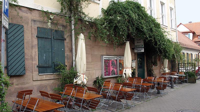 Droht einer Kult-Kneipe in Erlangen das Aus?