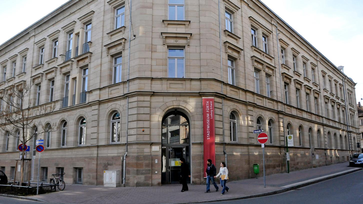 Stadtmuseum Fürth