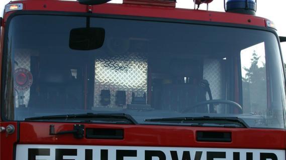 Drei Verletzte bei Wohnzimmerbrand in Königstein