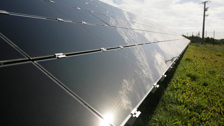Zur Genehmigung von Solarparks hat sich die Gemeinde Mühlhausen jetzt Richtlinien gesetzt.