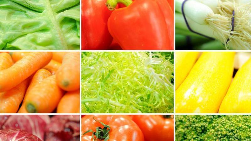 28.900 Salatköpfe, 12.500 Kiwi, 41 Tonnen Kartoffeln, 41 Tonnen Karotten und 2 Tonnen Paprika - um nur einen Auszug aus der Futtermittelstatistik zu nennen.