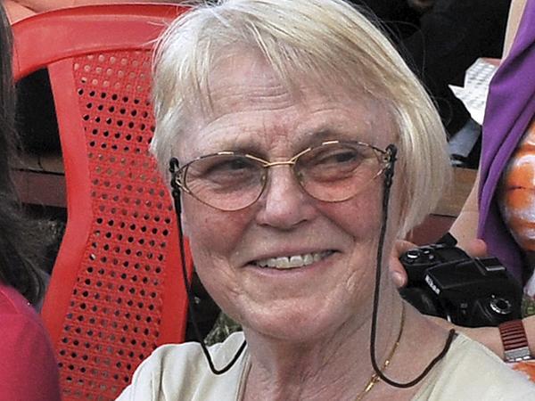 Hildegard Jurisch