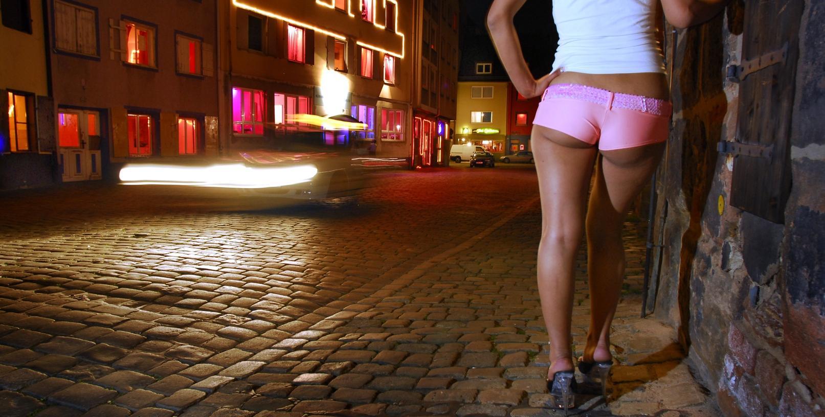 Girl aus Hollfeld