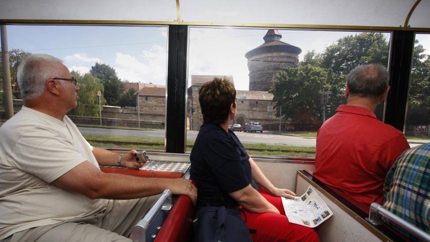 Nürnberg: Die langweiligste Großstadt Deutschlands?