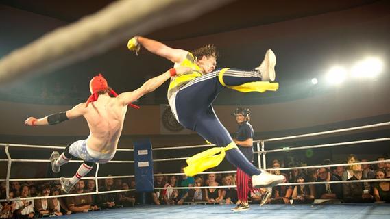 Wrestling Nürnberg