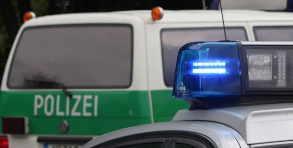 Serie von Sachbeschädigungen in der Stadt Bayreuth - Nordbayern.de