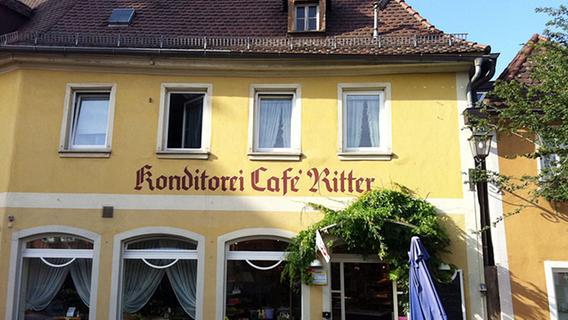 Konditorei-Café Ritter