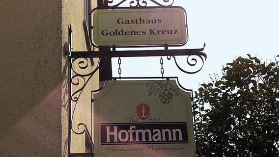 Gasthaus Goldenes Kreuz