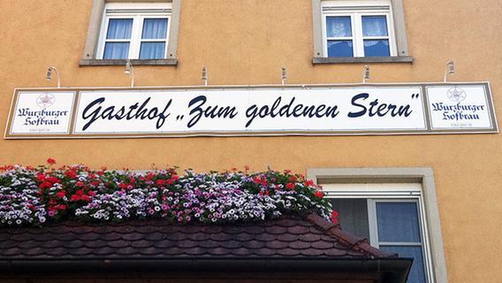 Gasthof Zum goldenen Stern