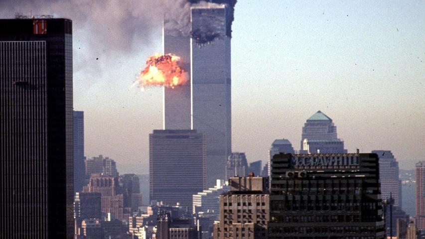 11. September: Diese Verschwörungstheorien ranken sich um die Terroranschläge