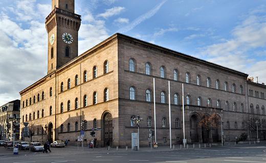 Das ist der neue Stadtrat von Fürth