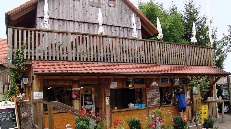 Rosenkeller Linden Gerhardshofen Gastro Guide Nordbayern