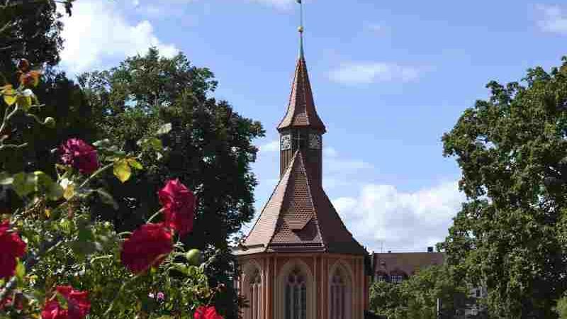 Berühmt wurde der Friedhof nicht nur wegen der Gräber zahlreicher bekannter Nürnberger, sondern auch aufgrund der vielen Rosenstöcke. Deshalb wird er auch Rosenfriedhof genannt.