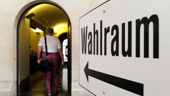 In Waischenfeld verlieren die Volksparteien